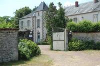 Hôtel Maux hôtel Manoir du Chagnot