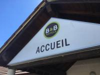 Hôtel Usseau B-B Hôtel Chatellerault
