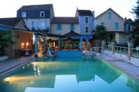 Hotel Ibis Budget Bassillac Le Relax