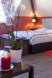 Hôtel Pamproux hôtel Auberge le centre poitou