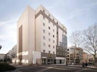 hotels Saint Laurent de Mure B-B Hôtel LYON Centre Monplaisir