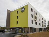 Hotel pas cher Fay de Bretagne hôtel pas cher B-B Nantes Savenay