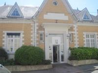 Hôtel Pays de la Loire hôtel Loc'M