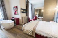 Hôtel La Guillermie hôtel Villa Fani