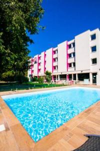 Hotel Inter Hotel La Grande Motte Inter- Hotel Hotelio Montpellier Sud