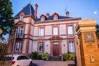 Hôtel Midi Pyrénées hôtel L'Autre Rives