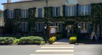 Hôtel La Genétouze Hotel Du Perigord