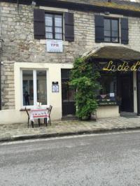 Hôtel Gironville sur Essonne hôtel Lau'berge de la clé d'Or