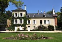Hôtel Saint Laurent hôtel Domaine de l'Ermitage