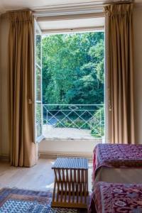 Hôtel Saint Gervais en Belin hôtel Chateau de Saint Frambault