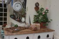 hotels Lamberville Hirondelle Farm House - Tearoom