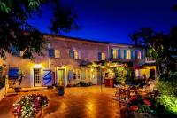 Hôtel Évenos hôtel Mas du Cimaï