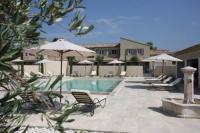 hotels Eygalières Alpilles Villa Soleil