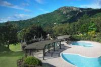 Hôtel Var hôtel VVF Villages Le domaine de l'île en forêt