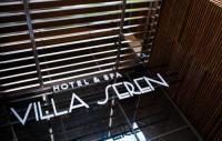 Hôtel Soorts Hossegor Hôtel - Spa Villa Seren