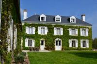 Hôtel Tourtenay hôtel Le Domaine des Bois
