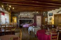 Hôtel Saint Martin sous Vigouroux Hôtel Restaurant du Plomb du Cantal