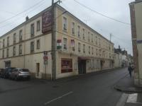 Hôtel Montigny le Gannelon Hotel Restaurant Saint Louis