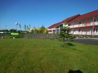 Hôtel Sussat Fasthotel Montmarault