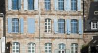 Hôtel Le Châtellier Hôtel particulier Le Mercier de Montigny