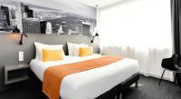 Hotel de luxe Poitou Charentes Central Park hôtel de luxe - Spa