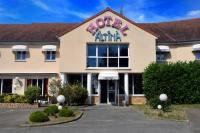 Hôtel Aigleville  Hotel Restaurant Altina