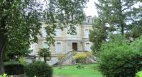 Hôtel Saint Julien d'Eymet hôtel Château De Pile