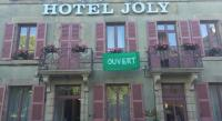 Hôtel Roches Hotel Joly