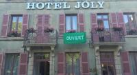 Hôtel Creuse Hotel Joly
