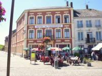 Hôtel Rancennes Hôtel du commerce