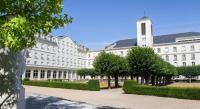 hotels Angers Hostellerie Bon Pasteur