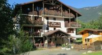 Hotel Balladins Saint Jean de Belleville La Cascade