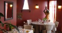 Hôtel Comigne Hotel Restaurant Le Mas De Gaujac