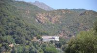 Hôtel Santa Maria Figaniella hôtel U Fracintu