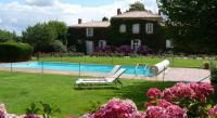 hotels Saint Herblain Le Manoir du Verger