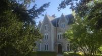 Hôtel Anché hôtel Manoir des Bertinières