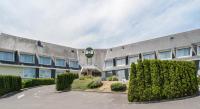 hotels Combrit B-B Hôtel Quimper Sud Bénodet