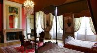 Hôtel Meuilley hôtel Château de la Berchère