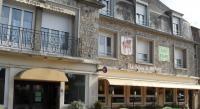 Hôtel Le Teilleul hôtel Le Relais Saint Michel