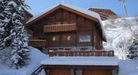 hotels Saint François Longchamp Ticket to Ride Mountain Lodge
