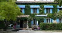 Hôtel Aiguines hôtel Le Provence