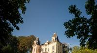 Hôtel Landouzy la Ville Hôtel Château de la Marlière