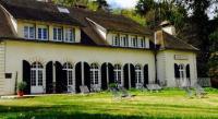 Hôtel Prissac hôtel Auberge du Lac de Mondon