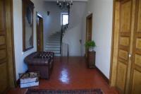 Hôtel Oupia hôtel La maison des escaliers