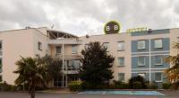 Hôtel Ballancourt sur Essonne B-B Hôtel EVRY-LISSES (2)