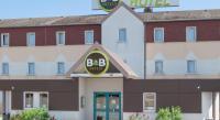 Hôtel Feuges B-B Hôtel TROYES Saint-Parres-aux-Tertres