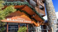 hotels Aix les Bains Hotel Club Blanche Neige