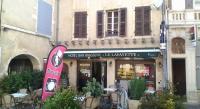 Hôtel Larrivière Saint Savin Le Lafayette Bar Hotel Restaurant