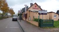 Hôtel Saint Germain Village hôtel Le café du havre