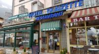 Hôtel Champcella Hôtel Restaurant Glaizette